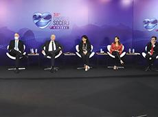 No Simpósio Mulheres do Coração, ministro falou sobre políticas públicas para saúde cardiovascular